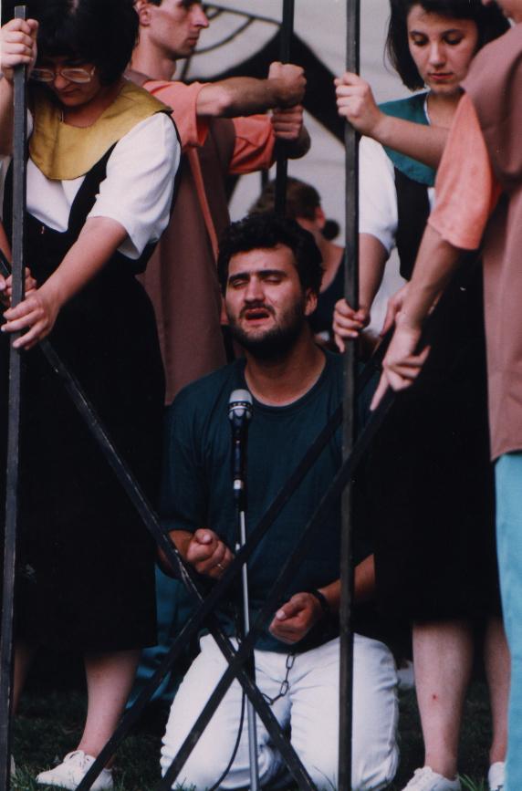Dreamer Musical 1994 Hungary